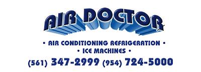 Airdoctor Logo
